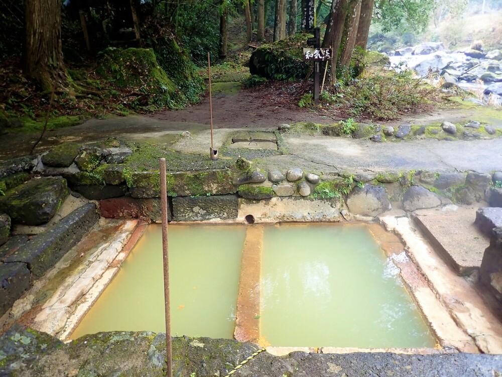 妙見 温泉
